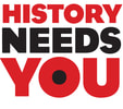 History Needs You